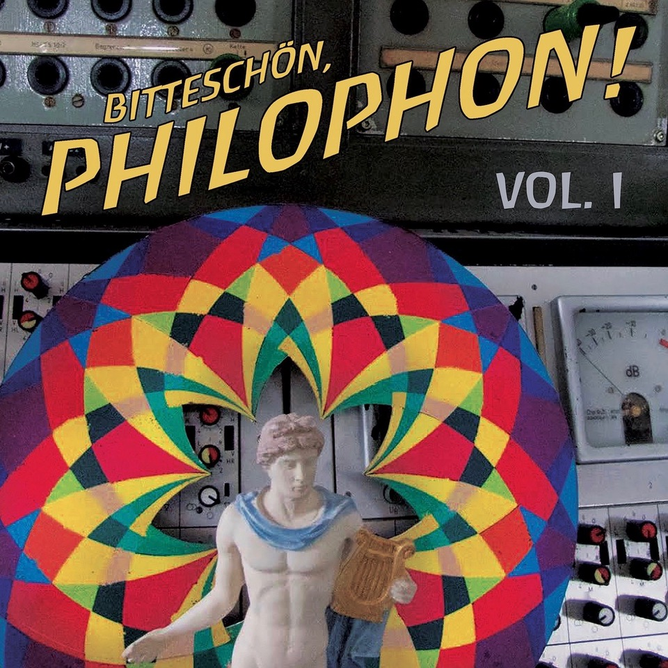 HOME - Philophon