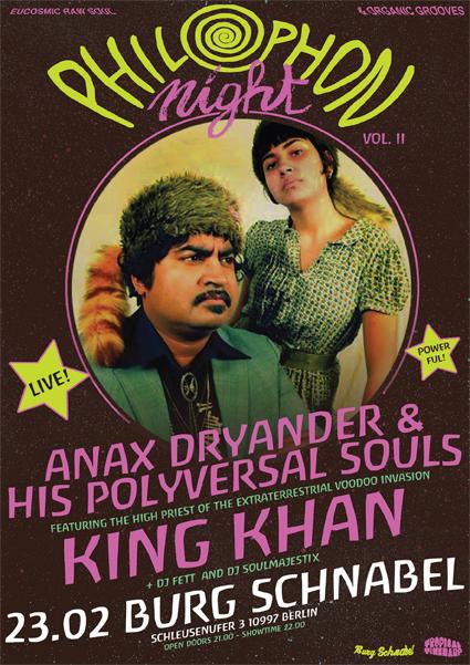 organ khan movie list